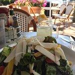 Cafe M Salad