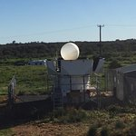Commonwealth Meteorological Station