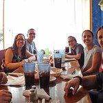 """Enjoyed a very good meal at """"El Rio""""!"""