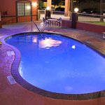Foto di Texas Inn & Suites McAllen Airport / Mall