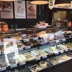 Cakes, Pasteries, and Chocolates- AMAZING