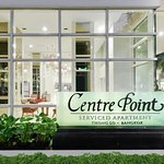 Foto de Centre Point Sukhumvit Thong Lo