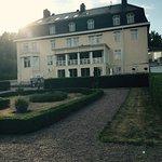 Villa Fridhem Foto