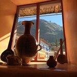 Photo de Pisac Inn