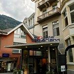 Photo de City Swiss Q Hotel Oberland
