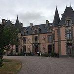 Photo de Chateau Hotel du Colombier