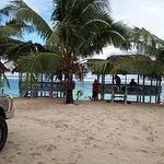 Taufua Beach Fales foto