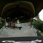 360 photo. You may be able to drag around to see more.