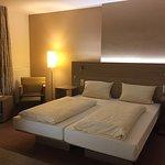 Hotel Itzumer Pass Foto