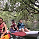 Foto de Byron Bay Eco Cruises & Kayaks