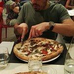 Photo de Pizzaria La Notizia