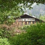 Hotel-Restaurant Arveyron Foto