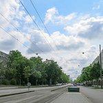 Foto de Citadines Arnulfpark Munich