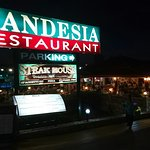 Photo of Pandesia Restaurant