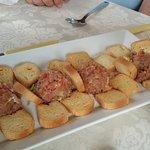 ภาพถ่ายของ Taberna gourmet El Privilegio