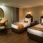 Ickale Hotel Foto