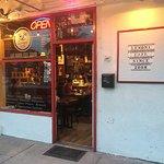 Lemoni Cafe in Miami, Buena Vista