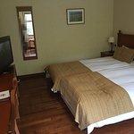 Asahidake Onsen Hotel Deer Valley Foto
