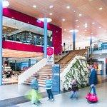 Skien Fritidspark Cafeteria