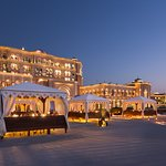 BBQ Al Qasr at Emirates Palace