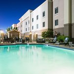 Photo of Hampton Inn Odessa