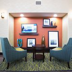 Foto de Hampton Inn & Suites Savannah - I-95 S - Gateway