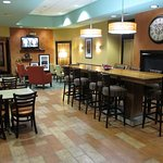 Hampton Inn Birch Run/Frankenmuth Foto