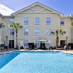 Hampton Inn and Suites Charleston/Mt. Pleasant-Isle Of Palms Foto