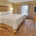 Foto di Hampton Inn & Suites Asheville-I-26