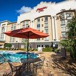 Foto de Hampton Inn Orlando/Lake Buena Vista