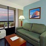 Foto de Hampton Inn Cocoa Beach/Cape Canaveral
