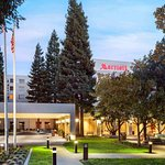 San Ramon Marriott Foto