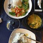 Foto di La Boulangerie-Cafe