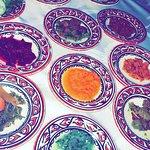 Moroccan entries