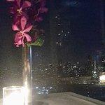 Tavolo alla finestra (come sperato...)