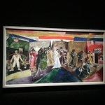 La Noce de Chagall