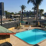 Foto de Travelodge Oceanside