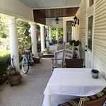Foto de Buttermilk Hill Restaurant and Bar