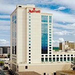 Photo of Anchorage Marriott Downtown