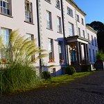 Photo de Longueville House Hotel