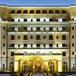 Foto de Raffles Beijing Hotel