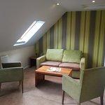 Room 33 lounge