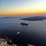 Foto de Villas and Mansions of Santorini