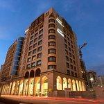 Photo de Madinah Marriott Hotel