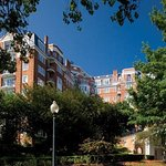 Photo of Washington Marriott Wardman Park