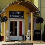 Photo of Hotel Ferihegy