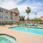 Residence Inn Phoenix Glendale/Peoria Foto