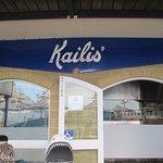 "FAMOUS ""KAILIS"" IN FREMANTLE"
