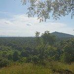 Trekking Table Stone Hill