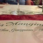 Photo de La Mangiatoia